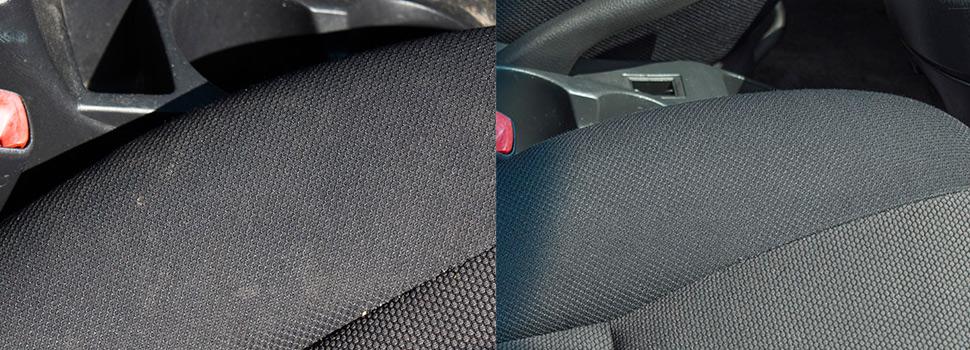 Din bil och du ska må bra även inuti